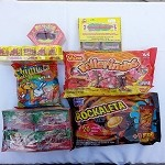7-pack Mexican Candy