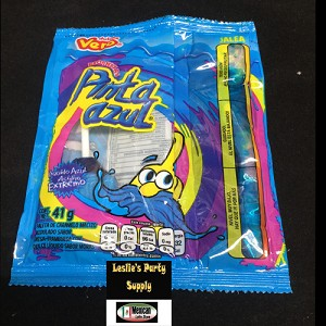 Vero pinta Azul Lollipop with liquid Flavor 1-pc