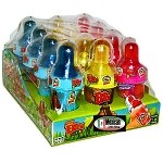 Bibi frutix Pigui (Baby bottle mix flavor) 12pcs 8.9oz