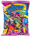 Canel's Pinatero Candy Bag with mix mexican candys 5lb on bag