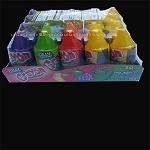 Crayon Jolly Rancher Strawberry,Mango,Green Apple,Grape Flavor 20-ct box