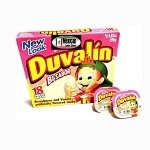 Duvalin Strawberry & Vanilla 18-pcs