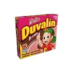 DUVALIN STRWBERRY AND HAZELNUT 18ct pack