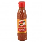 Salsa La Guacamaya Authentic hot sauce  6oz