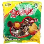 Jovy  Enchilokas Mango Flavor 10-pcs bag  6-oz