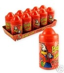 Lucas Baby Chamoy Sweet Sour powder  10pcs 7.1oz