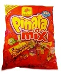 Pinata Mix De la rosa Candy Bag with mix mexican candys 4lb