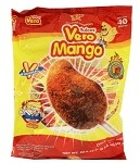 Vero Mango Lollipop w/chili 40-pcs