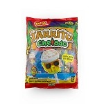 Vero Tarrito Chelado Lollipop w/chili 15-pcs Hard candy