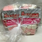 12-Bag of Bombon de la Rosa   Net wt 2-Lb 5-oz
