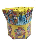 Jovy Fruit Roll Pineapple flavor 48-ct  (Pina)