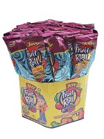 Jovy Fruit Roll Raspberry flavor 48-ct   (Frambueza)