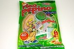 Super Rico Pepino paleta (cucumber lollipop with chilli) 40pz