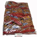 Churritos Cristina ( Corn Sticks) 24pc on bag