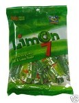 Limon 7 Powder salt and lemon 100-pc