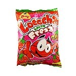 Beny Locochas Fresa (strawberry) 60ct bag (Free Shipping)