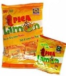 Pica Limon salt & lemon hot powder 100pc