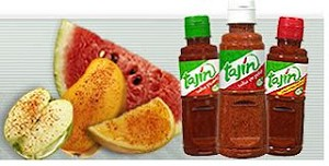 Tajin Classic Fruit and Snack Seasoning Clasico 5oz