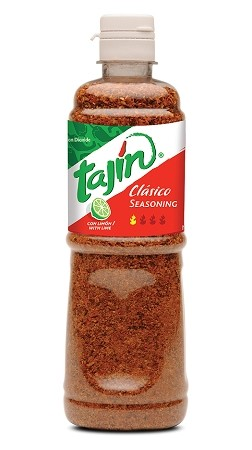 Tajin Classic Fruit and Snack Seasoning Clasico 14oz