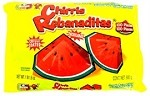 Vero Chirris Rebanaditas (watermelon hard candy with chilli) 100ct