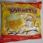 Vero Tarritos Lollipops Hard candy 40pz